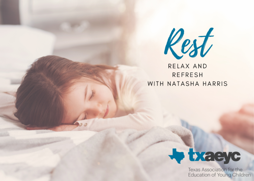 Rest, Relax and Refresh