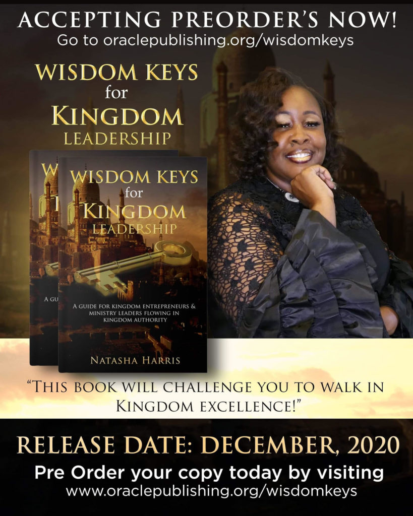 Wisdom Keys for Kingdom Leadership